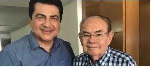 """1 1 300x136 - Ivandro comenta visita de Manoel Júnior: """"Me disponho a receber amigos em casa, não candidatos"""""""