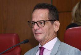Marcos Vinícius vai assumir Prefeitura de JP com viagem de Cartaxo