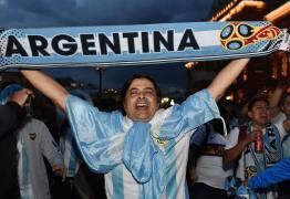 Nova música da torcida argentina provoca: 'todos os brazucas vão chorar'