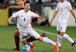 Copa do Mundo nem começou e já tem jogador suspenso na primeira rodada