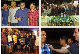 Políticos Paraibanos aproveitam o São João para visitar as bases e fortalecer apoio – Saiba mais