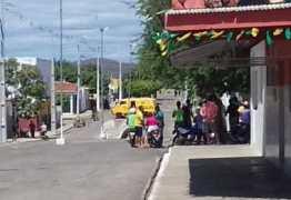 Grupo armado rouba carro-forte e troca tiros com Polícia Militar na Paraíba