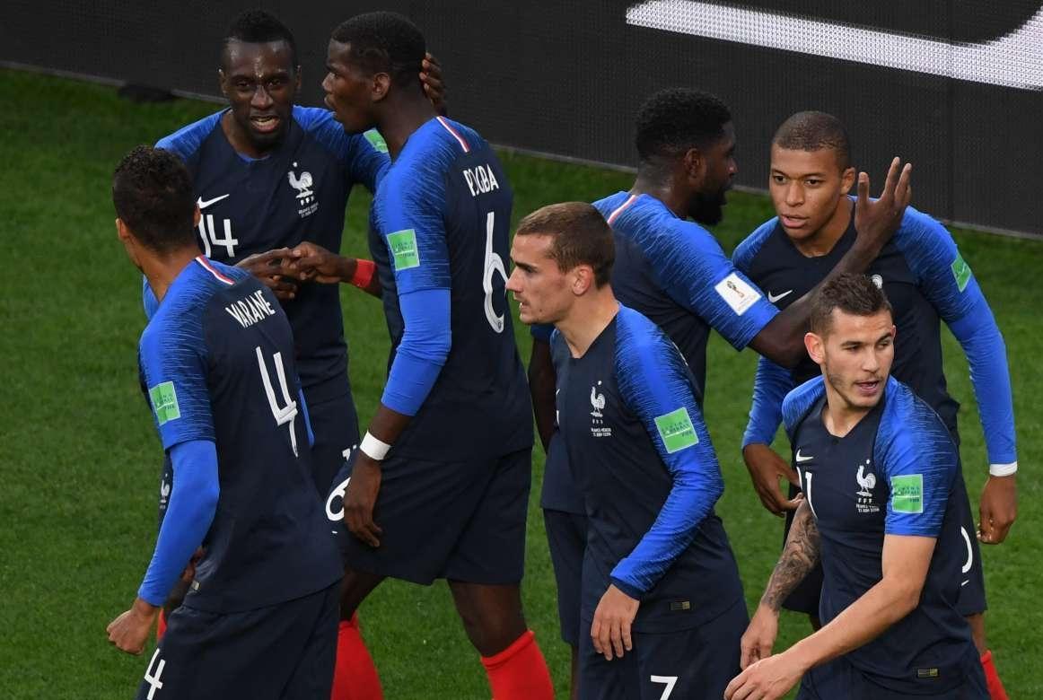 1 000 16d54c 7091298 1 - França vence com gol de Mbappé, garante classificação e elimina o Peru