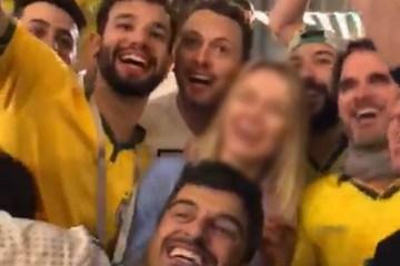 Brasileiro de vídeo machista pede perdão, mas vê tempestade em copo d'água