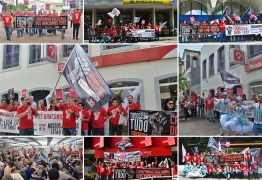 Bancários lançam Campanha 2018 na Paraíba: 'Todos por Tudo – Resistir e Vencer'