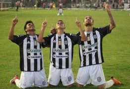 TREZE GARANTIDO: Galo se classifica para oitavas de final na Série D do Brasileirão