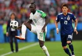 COPA DO MUNDO: Tática contra força rende empate entre Japão e Senegal
