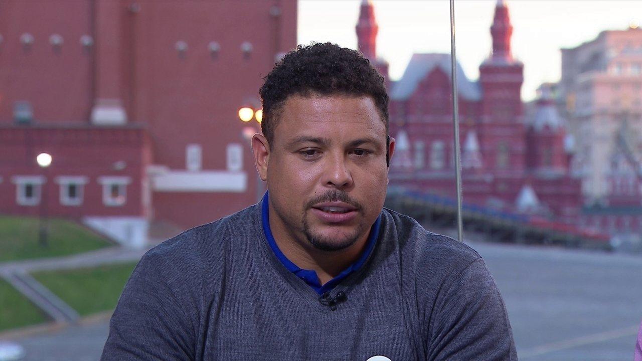 6810755 x720 - Ronaldo critica técnico do Egito na televisão: 'o pior que já tive'