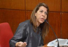 Elisa Virgínia diz que não assumirá vaga de Antônio Mineral na Assembleia Legislativa