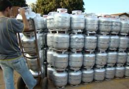 Após ser comercializado pelo dobro do preço falta do gás de cozinha ainda é problema na Paraíba