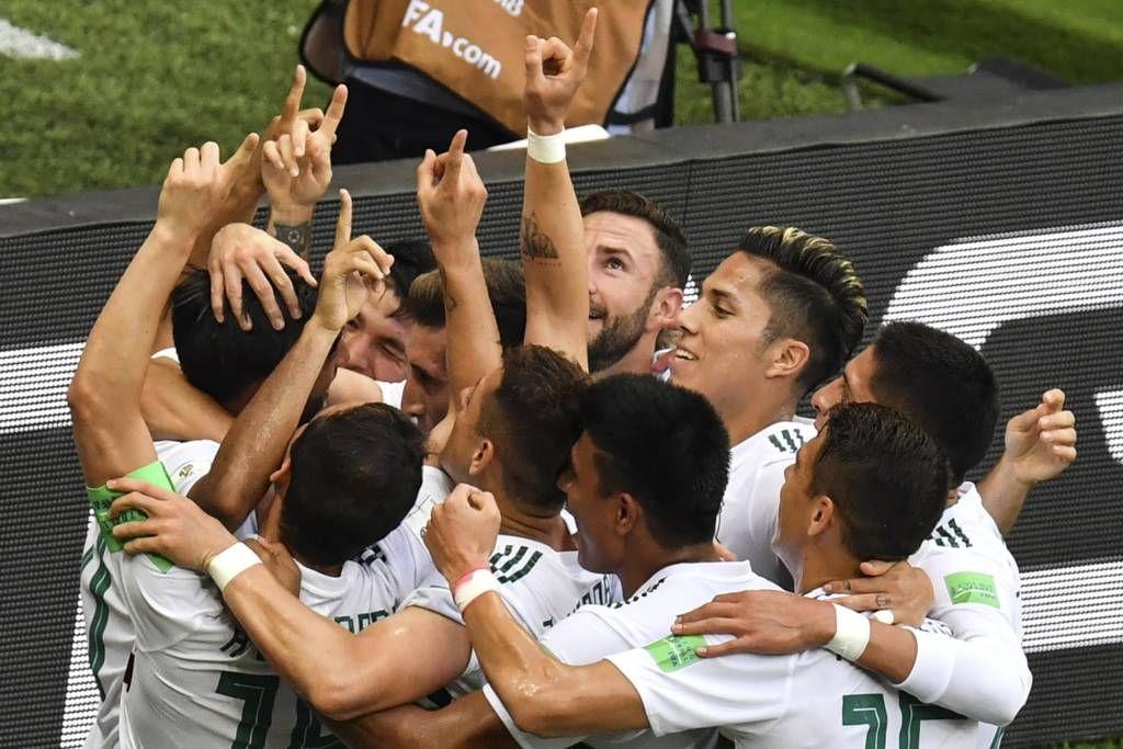 COPA DO MUNDO: México bate Coreia do Sul, fica perto da vaga e pressiona Alemanha