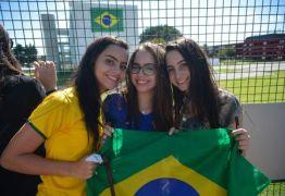 Brasil e Argentina se unem para atender a torcedores na Copa da Rússia