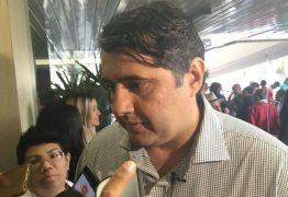 André Gadelha revela que deixará o MDB assim que o PSC declarar apoio a Lucélio