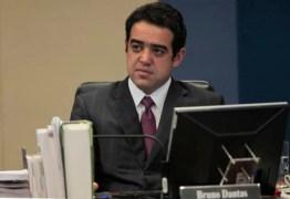 Temer promove irmão de relator dias antes de julgamento no TCU sobre Decreto dos Portos