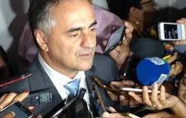 Prefeito Cartaxo diz que vaga de senador deixada por Lira não será ocupada pelo PSD  – VEJA VÍDEO