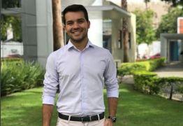NOVIDADE! TV Cabo Branco anuncia contratação do repórter Ítalo Di Lucena