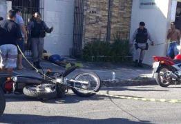 VIOLÊNCIA EM JP: Policial morre baleado durante confronto com assaltante