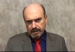 Jeová Campos critica construção de novo prédio da ALPB anunciada por Adriano Galdino