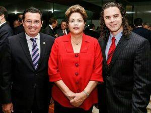 Dilma Veneziano Vital 300x224 - O PRAGMATISMO PETISTA: Um risonho sol a iluminar um futuro brilhante da esquerda paraibana - Por Flávio Lúcio