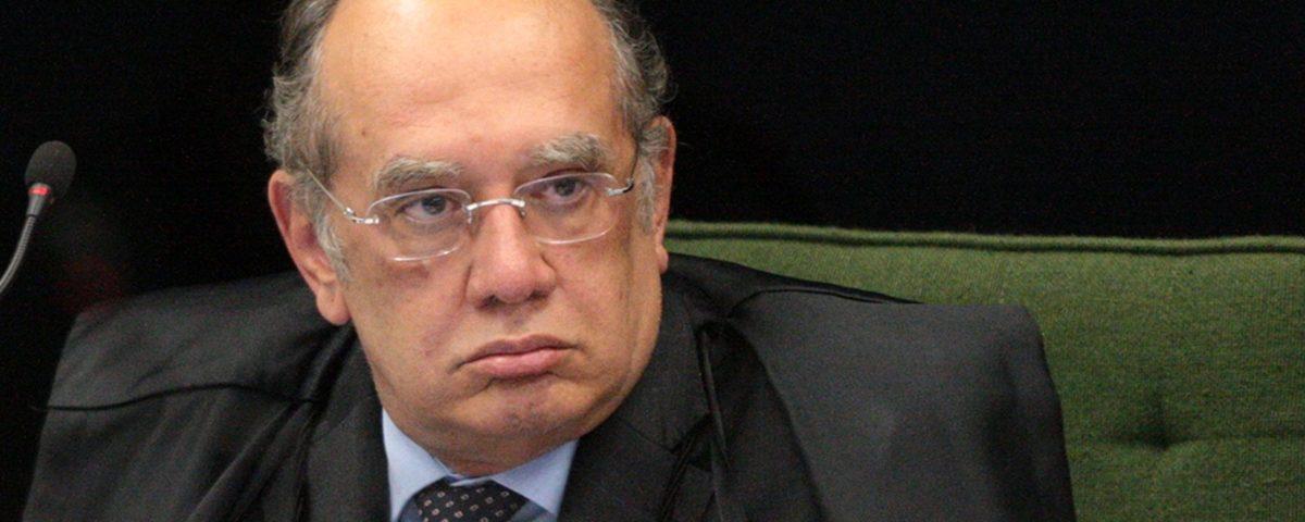 Gilmar Mendes 2 1200x480 - Gilmar Mendes e Toffoli precisam explicar relação com bancos, diz autor de pedido de CPI