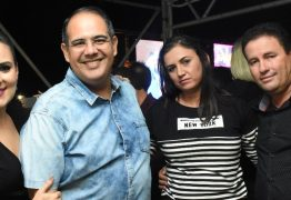 Irmão de Dinaldinho, Gustavo Wanderley faz pré-campanha e recebe o apoio do prefeito de Imaculada