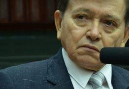 """Deputado vê """"palhaçada"""" na Assembleia Legislativa da Paraíba"""