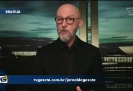 COMENTÁRIO: Lula confunde prisão com estúdio de campanha