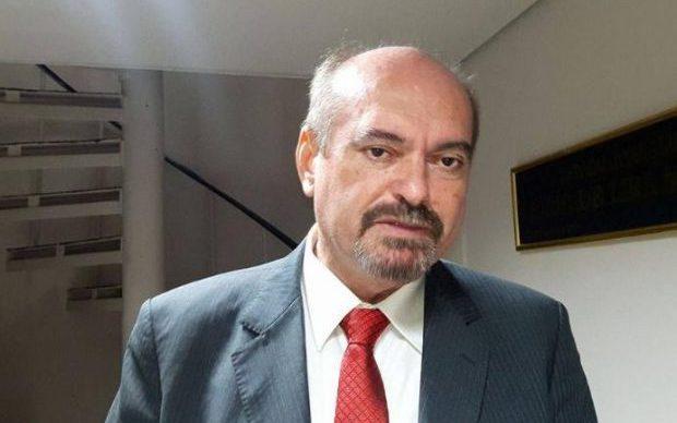 Jeová Campos1 - É preciso lutar para que o Brasil não se renda a um projeto político fascista que dissemina o ódio, a violência e a discriminação, afirma Jeová Campos