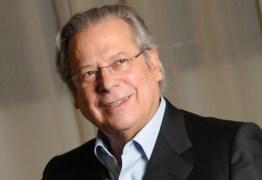 STF decide conceder liberdade provisória a ex-ministro José Dirceu