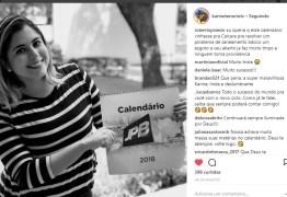 DE MUDANÇA: repórter Karine Tenório do 'Calendário JPB' surpreende e anuncia saída da TV Cabo Branco