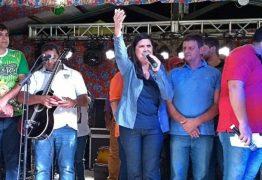 Lígia não desiste de concorrer ao governo; Eva declina da carreira política