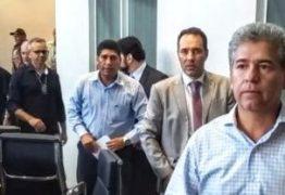 TERCEIRA DENÚNCIA: Ministério Público denuncia oito vereadores de Cabedelo por se venderem ao prefeito Leto com carta renuncia –  ENTENDA