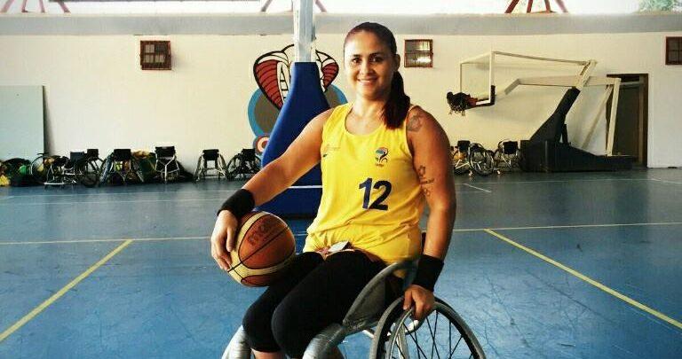 Lia cadeira e1528909008813 - Escândalo sexual tem atletas afastadas e suicídio no basquete paraolímpico