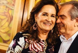 SEGUINDO CONSELHOS DA ESPOSA: Raimundo Lira abre mão de apoios e desiste de se candidatar a reeleição ao Senado