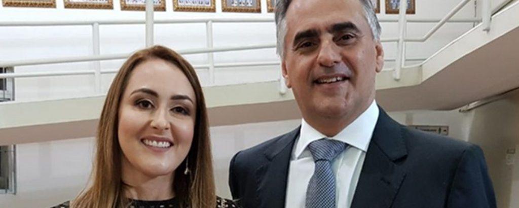 Lucélio Cartaxo 2 1200x480 1024x410 - AGORA É OFICIAL: Conheça as chapas que vão disputar as eleições 2018 na Paraíba