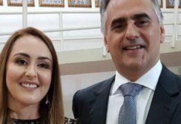 Oposição define chapa ao Governo do Estado com Lucélio Cartaxo e Micheline Rodrigues