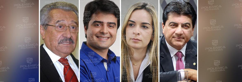 MARANHÃO DANIELA MANOEL JR - Maranhão tem chapa majoritária praticamente formada com jovens líderes - Por Nonato Guedes