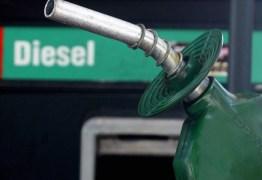 Procon-JP notifica 85 postos e fiscalização vai monitorar redução do preço do diesel