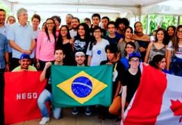 VEJA A LISTA: Governador Ricardo Coutinho divulga nomes dos estudantes selecionados para o Gira Mundo 2018 – OUÇA