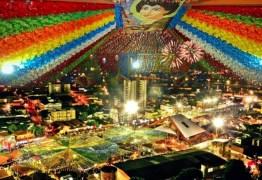 CAMPINA GRANDE: Mais de 200 comerciantes recebem, nesta segunda, barracas para trabalho no São João