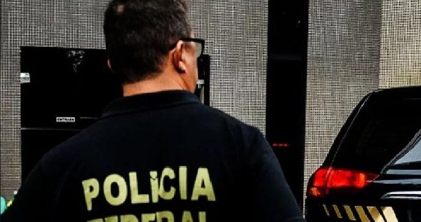 Sem título 13 - Polícia Federal deflagra operação na Paraíba contra o tráfico interestadual de drogas