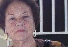 Vani Braga, irmã de governador, foi a primeira deputada estadual na década de 80