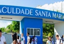 FRAUDE NO VESTIBULAR DA FACULDADE SANTA MARIA: Cada candidato pagou R$120 mil em Cajazeiras – OUÇA