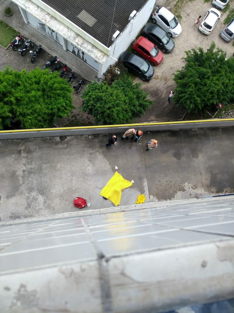 WhatsApp Image 2018 06 11 at 8.46.36 AM - Faculdade Maurício de Nassau confirma suicídio e diz que vítima não era aluno