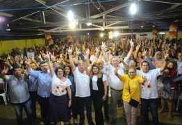EVENTO NO CONDE: Nonato diz que João Azevedo deixou a oposição sem discurso