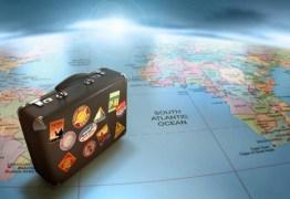Conheça lugares onde o turista pode visitar três países no mesmo dia