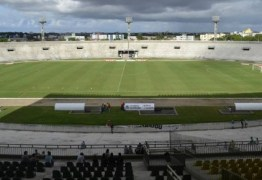 Atendendo ao Ministério Público Estadual, Federação Paraibana de Futebol determina jogos com portões fechados no Paraibano