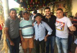 Wilson Filho recebe apoio de prefeito e vereadores de Igaracy