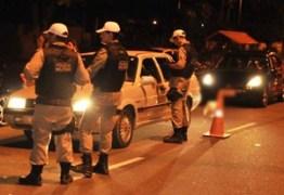 Operação Lei Seca autua 29 motoristas por dirigir embriagados no São João de Campina Grande