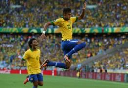 Brasil estreia neste domingo na Copa do Mundo em jogo contra a Suíça